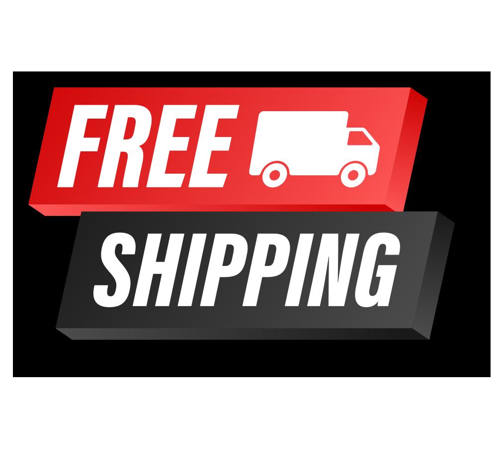Free Shipping 1